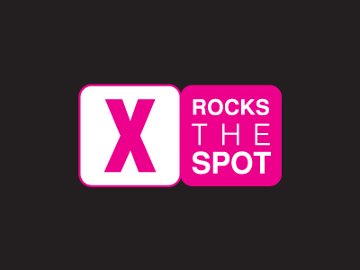 XROCKSTHESPOT™