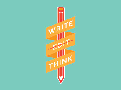 WRITE EDIT THINK